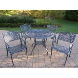 Robertsdale 5 Piece Dining Set