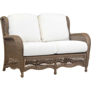 Stoneburner Loveseat with Cushion