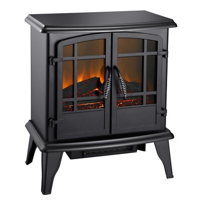Millwood Pines Colletti Electric Stove