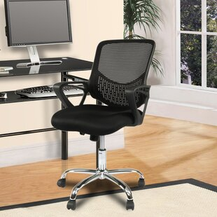 Henderson Mesh Task Chair by Innovex Great Reviews