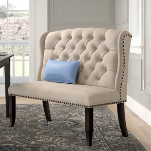 Darby Home Co Matthew Upholstered Bench