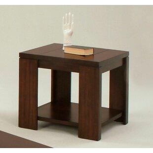 Progressive Furniture Inc. Waverly End Table
