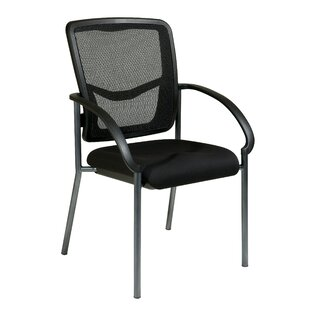 Pehrson Guest Chair by Symple Stuff