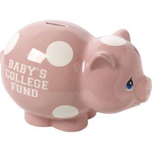 Fund Piggy Bank Wayfair