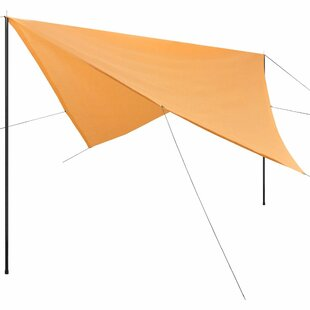 Tayla 4m X 4m Square Shade Sail Image