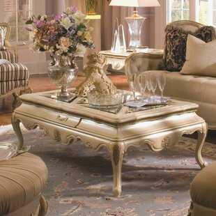 Lavelle 2 Piece Coffee Table Set