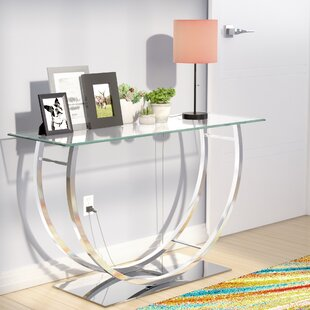 Cinderford Console Table