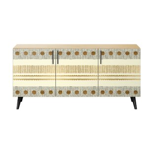 Layla Sideboard by Bungalow Rose
