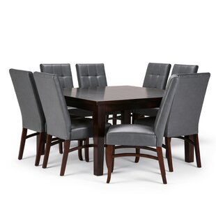 Bostrom 9 Piece Dining Set DarHome Co