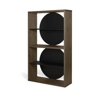 Dudek Bookcase By Ebern Designs