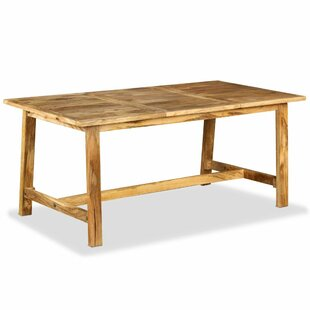 Calliope Dining Table By Union Rustic