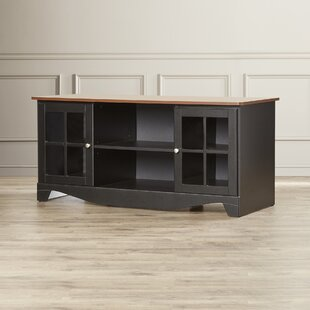 Griffen HEC 54 TV Stand by Alcott Hill