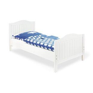 Nina European Single Frame Bed By Pinolino