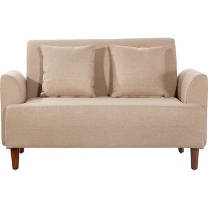 Modern Style Loveseat by Container
