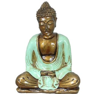 Buddha Resin Decorative Objects You Ll Love In 2021 Wayfair