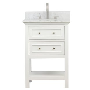 Mincio™ 24 Single Bathroom Vanity Set by Jacuzzi®