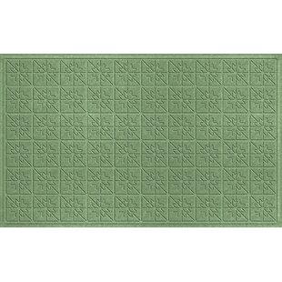 Mattocks Star Quilt Doormat by Charlton Home