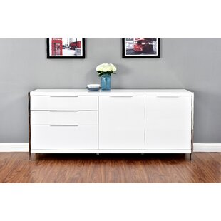 Deja 2 Door Accent Cabinet by Orren Ellis