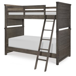 Belgrade Bunk Bed with Trundle