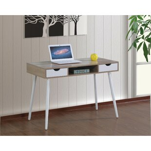 Greiner Writing Desk by Ebern Designs