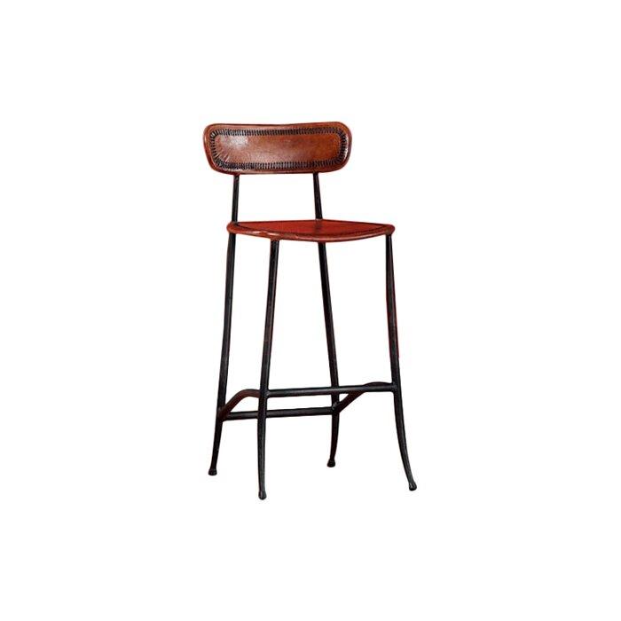 Admirable Fortunata 26 Bar Stool Inzonedesignstudio Interior Chair Design Inzonedesignstudiocom