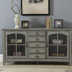 Winthrop Credenza by Charlton Home