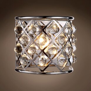 Spencer 1-Light Flush Mount by WeGotLites