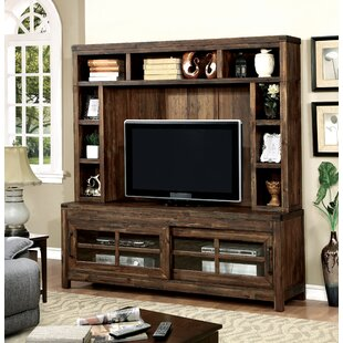 Rustic Entertainment Centers Youll Love