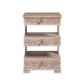 Juniper Dell Multi-tiered End Table by Stanley Furniture