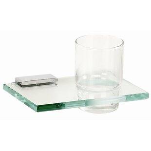 Alno Inc Arch Tumbler and Tumbler Holder