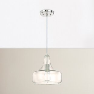 Langley Street Miguel 1-Light Mini Pendant