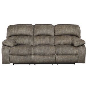 Red Barrel Studio Kanesha Power Reclining Sofa