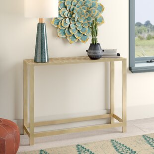 Mistana Mikonos Console Table