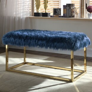 Bostrom Upholstered Bench