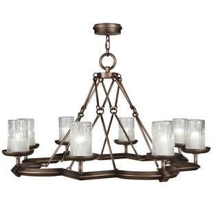 Fine Art Lamps Liaison 8-Light..