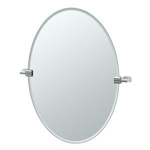 Oval Bathroom Mirrors Youll Love