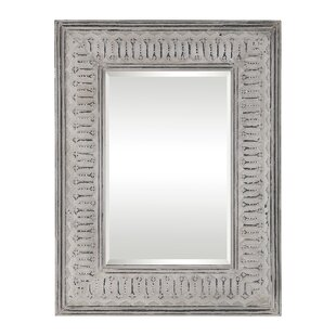 One Allium Way Dasia Accent Mirror
