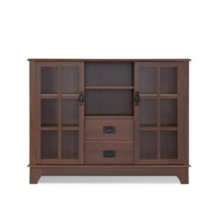 Dule 2 Drawer 2 Door Accent Cabinet by Gracie Oaks