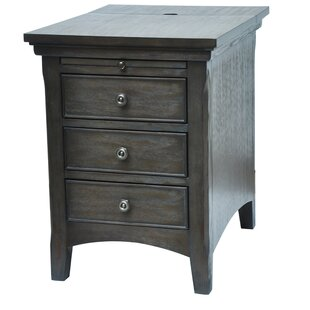 Buying Brookdale Pull Shelf End Table By Darby Home Co