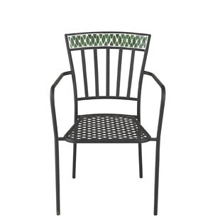 Bairdstown Garden Chair By Ophelia & Co.