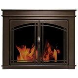 Find The Perfect Fireplace Screens Doors Wayfair