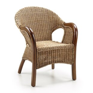 Lindamere Armchair By Bay Isle Home
