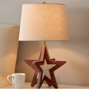 Order Kamin Accent 21 Table Lamp By August Grove