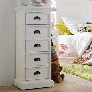 Halifax 5 Drawer Dresser by Infinita Corporation