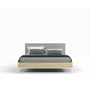 Boucher Upholstered Platform Bed