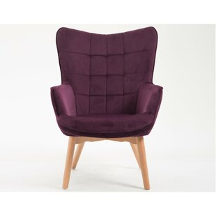 Great choice Tybalt Armchair by Wrought Studio