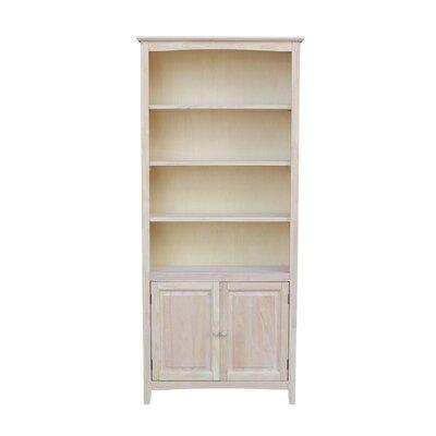 Jeske Standard Bookcase
