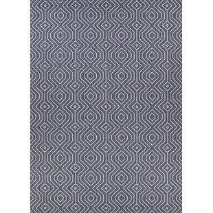 Watertown Gray Indoor/Outdoor Area Rug