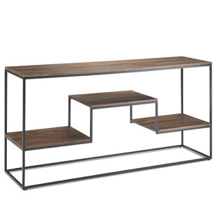 Sultan Console Table by Williston Forge