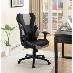 Laplant Stylish Executive Chair